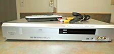 Accurian ADR-3223 DVD RECORDER 80GB Hard Drive Player Radio Shack REMOTE Works