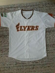 flyers Baseball Jersey from japan (approx US mens L)
