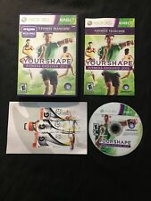 Your Shape Fitness Evolved 2012 (Kinect) — Complete! Fast Ship! (Xbox 360, 2011)