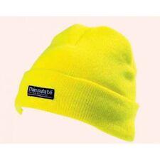 Hi Viz Yellow Thinsulate Beanie Hat one size