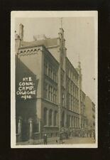 Cologne Posted Single Collectable German Postcards