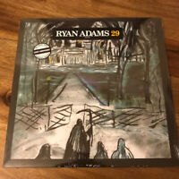 Ryan Adams 29 Lost Highway Ltd Ed Repress 180 Gram STDD180GRM ST01 Audiophile LP