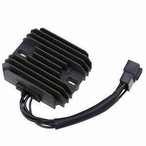 1 PC Motorcycle Voltage Regulator Rectifier Fit For Suzuki GSXR600 1997-2005