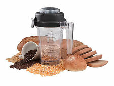 Vitamix Dry Blade Container with Lid and Blade (32oz / 0.9L)