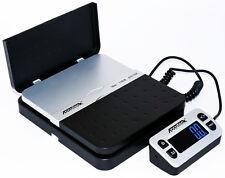 Accuteck ShipPro W-8580 110lbs x 0.1 oz Black Digital shipping postal scale