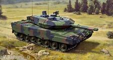 Leopard 2 A5/A5 NL, Revell Carro armato Modello Kit di costruzione 03187,