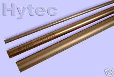 Hydraulikrohr 15mm - Präzrohr DIN2391 - meterware