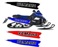 YAMAHA tunnel wrap graphics FX NYTRO  RTX XTX MTX  DECAL 3