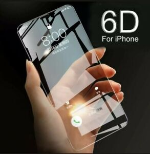 Tempered Glass Screen Protector Gorilla Glass For New Apple iPhone 6 Plus