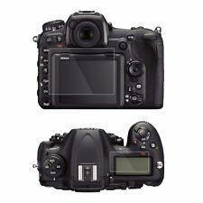 2 Sets  HD Screen Protector f/ Nikon D850 D500 LCD Monitor & Top Control Panel