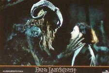 PAN'S LABYRINTH - El Laberinto del Fauno - Lobby Cards Set - Guillermo del Toro