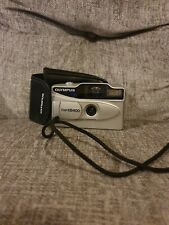 OLYMPUS TRIP XB 400 CAMERA WITH CASE