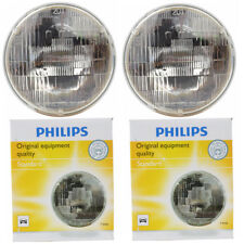 Philips High Low Beam Headlight Light Bulb for Ford F-250 E-150 Econoline ti