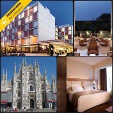 3 Tage 2P 4★ Hotel Mailand City Kurzurlaub Hotelgutschein Städtereisen Gutschein