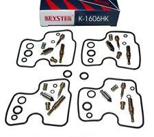 Keyster Vergaser-Reparatursatz Vollsatz für Honda CBR900RR SC33 Bj. '96-97