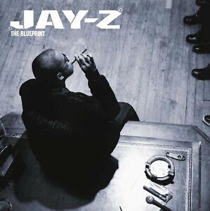 "Jay-Z The Blue Print poster wall art home decor photo print 16"", 20"", 24"" sizes"