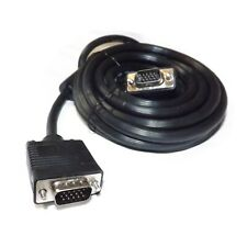 VGA Cable 5 meters Male to Male SVM05