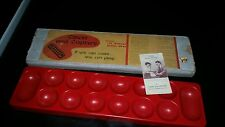 Vintage 1956 O-Lang Mansion Game from Vietam Count and Capture Game