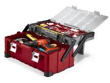 """KETER Cantilever 22"""" Caja de herramientas Organizador de herramientas"""