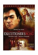The Executioner's Song (Director's Cut) Free Shipping
