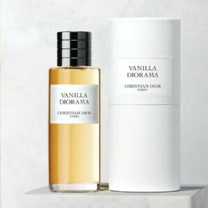 CHRISTIAN DIOR Vanilla Diorama Perfume 125ml /4.2oz (FREE SHIP) NEW 2021