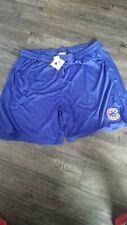 Chicago Cubs Genuine Major League Merchandise blue shorts size 4xl xxxxl new