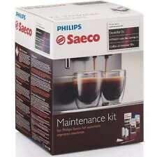 Saeco CA6706 /48 Espresso Machine Maintenance Kit with Intenza Filter