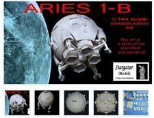 2001 A SPACE ODYSSEY ARIES 1B 1/144th SCALE GRP MODEL KIT