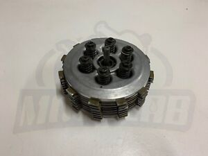 Yamaha YZF - R6 2003 - 2005 5SL clutch with pressure plate and springs
