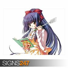 ANIME GIRLS 38 (3222) Anime Poster - Picture Poster Print Art A0 A1 A2 A3 A4