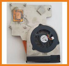 Ventilador y Disipador Hp Pavilion DV2000 DV2500 Fan & Heatsink 455843-001