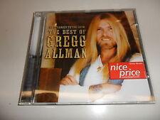 CD  Gregg Allman - No Stranger to the Dark: the Best of Gregg Allman