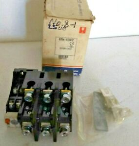 Thermal Overload Relay GTH-100/2 LS Industrial Systems 107(85-125)A