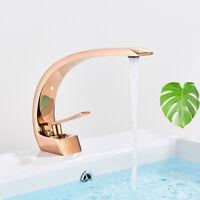Wasserhahn Waschtischarmatur Bad Badarmatur Mischbatterie Waschbecken Armatur