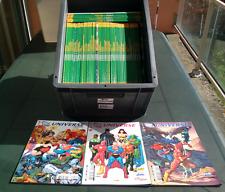 DC UNIVERSE - collection compléte N°1 à 65 / C.NEUF