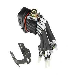 Fuel Spider Injector w/ Bracket FJ504 93441235 Fit Chevy GMC Pickup  5.0L 5.7L