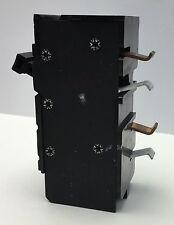 NEW XO 15 Amp Double Pole Circuit Breaker XO215 Square D & Cutler Hammer