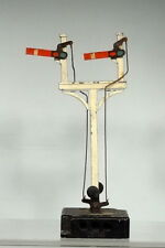 Hornby OO Double Semaphore Signal Code 6822-475