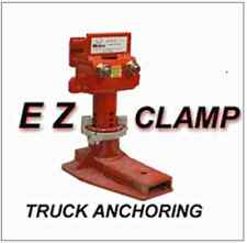 EZ Frame Clamp Fits Chief Style Frame Machines