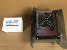 New listing Simco Minion Benchtop Ionizing Fan P/N 4009018 w/Ac Ada[pter