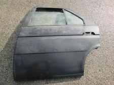 Porta posteriore sinistra per Alfa Romeo 155 dal 1992 al 1995  [9343.17]