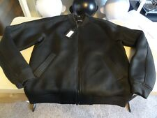 NEW Wings And Horns BLACK Ballistics Bomber SZ XL Jacket Flight SUPREME $595.00