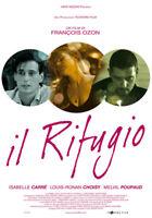 IL RIFUGIO (2010) UN FILM DI FRANCOIS OZON - DVD EX NOLEGGIO