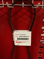 TOYOTA OEM 95-04 Tacoma 3.4L-V6 Serpentine Drive-AC A/C Belt 993642087078