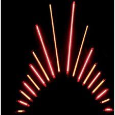 Truflex led strip 20leds/3.35 amber/amber - Custom dynamics TF20AA