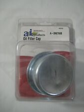 New A & I Products Tractor Oil Filler Cap A-8N6766B AI Fits Ford New Holland etc