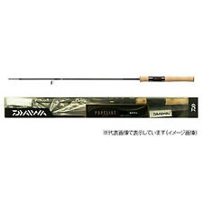 Daiwa Purelist 56L V Spinning From Japan
