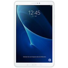 Samsung Galaxy Tab A white T580 (2016) 10,1 Zoll WiFi Tablet-PC NEU