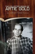 The Collected Books of Artie Gold-ExLibrary