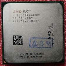 AMD FX-8350 CPU FD8350FRW8KHK 4GHz/4.2GHz AM3+ 8-Core Processor CPU